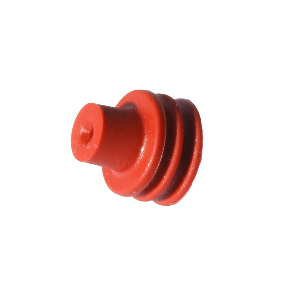 Cable Seal Dark Red 1.70-1.29mm O/D